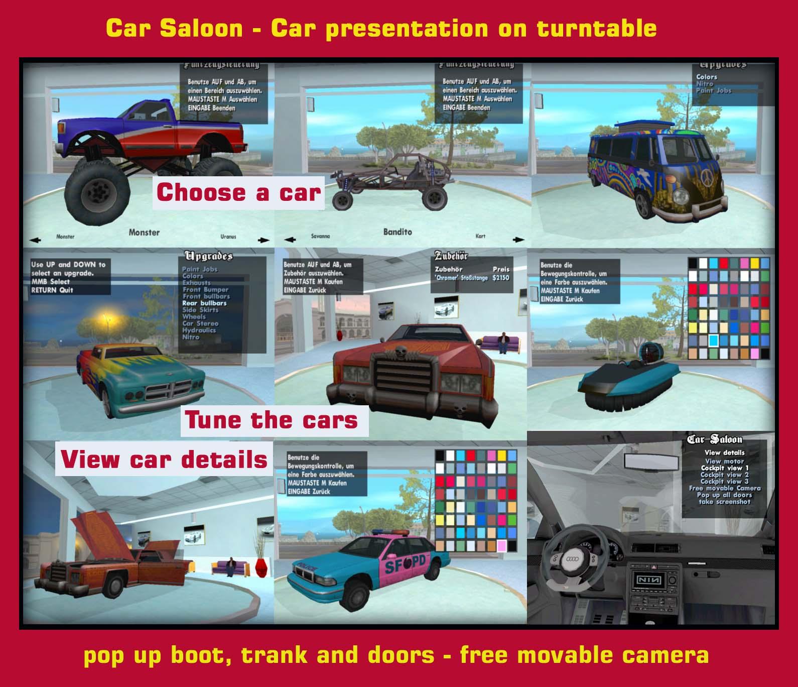 Gta Vice City Deluxe Secret Cars