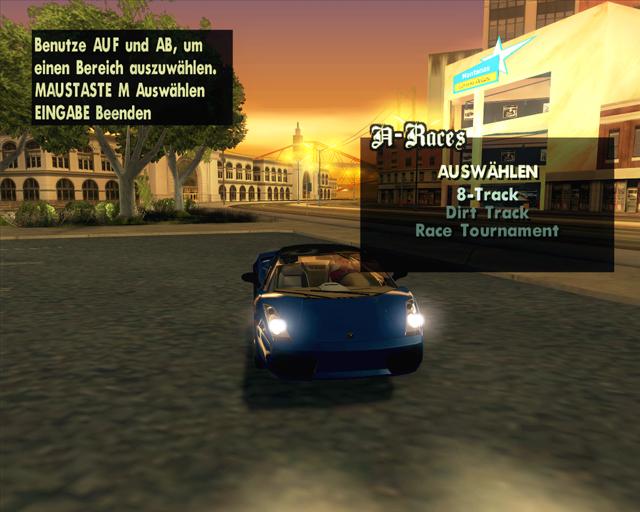 скачать программу клео 3 для Gta San Andreas - фото 9